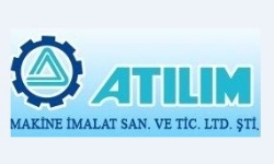 ATILIM MAKİNA İMALAT SAN. VE TİC. LTD.�Tİ.