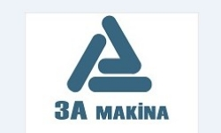 3A MAKİNA  SAN.TİC.LTD.�Tİ.